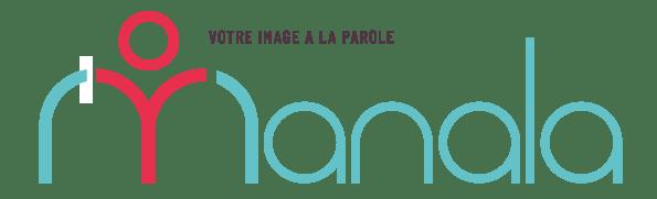 Logo de Manala, agence événementielle spécialisée dans les hôtes / hôtesses, animateurs / animatrices commerciales et mascottes / personnages